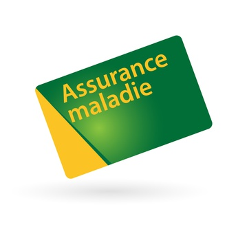 Picto carte Assurance maladie